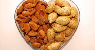 فروشگاه بادام درختی در تبریز