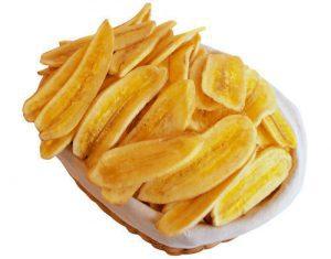 قیمت میوه خشک موز