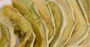 تولید میوه خشک مرغوب و درجه یک