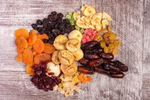فروش میوه های خشک مرغوب