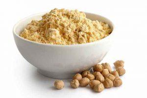قیمت آرد نخودچی فله ای در بازار